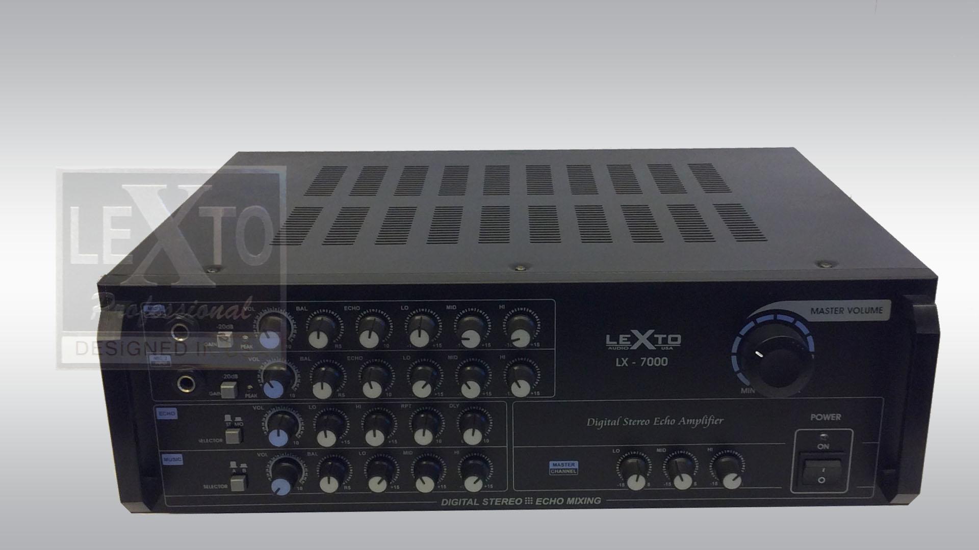 LX-7000