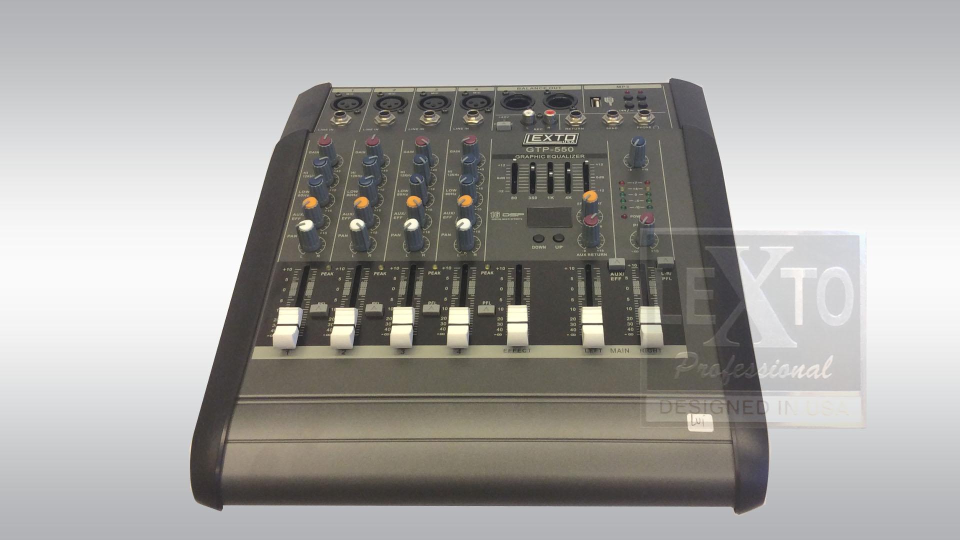 GTP-550