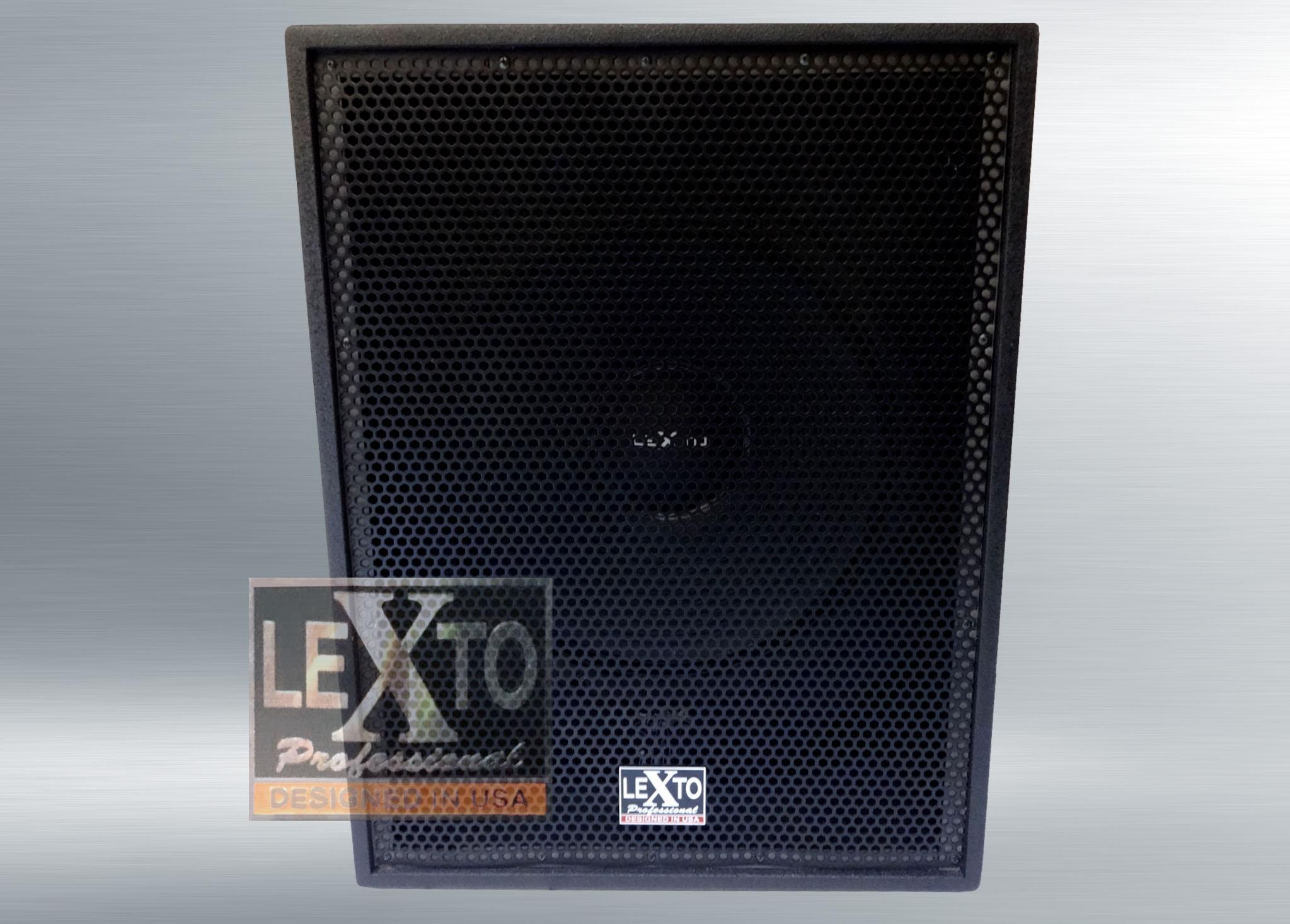 LX-18D
