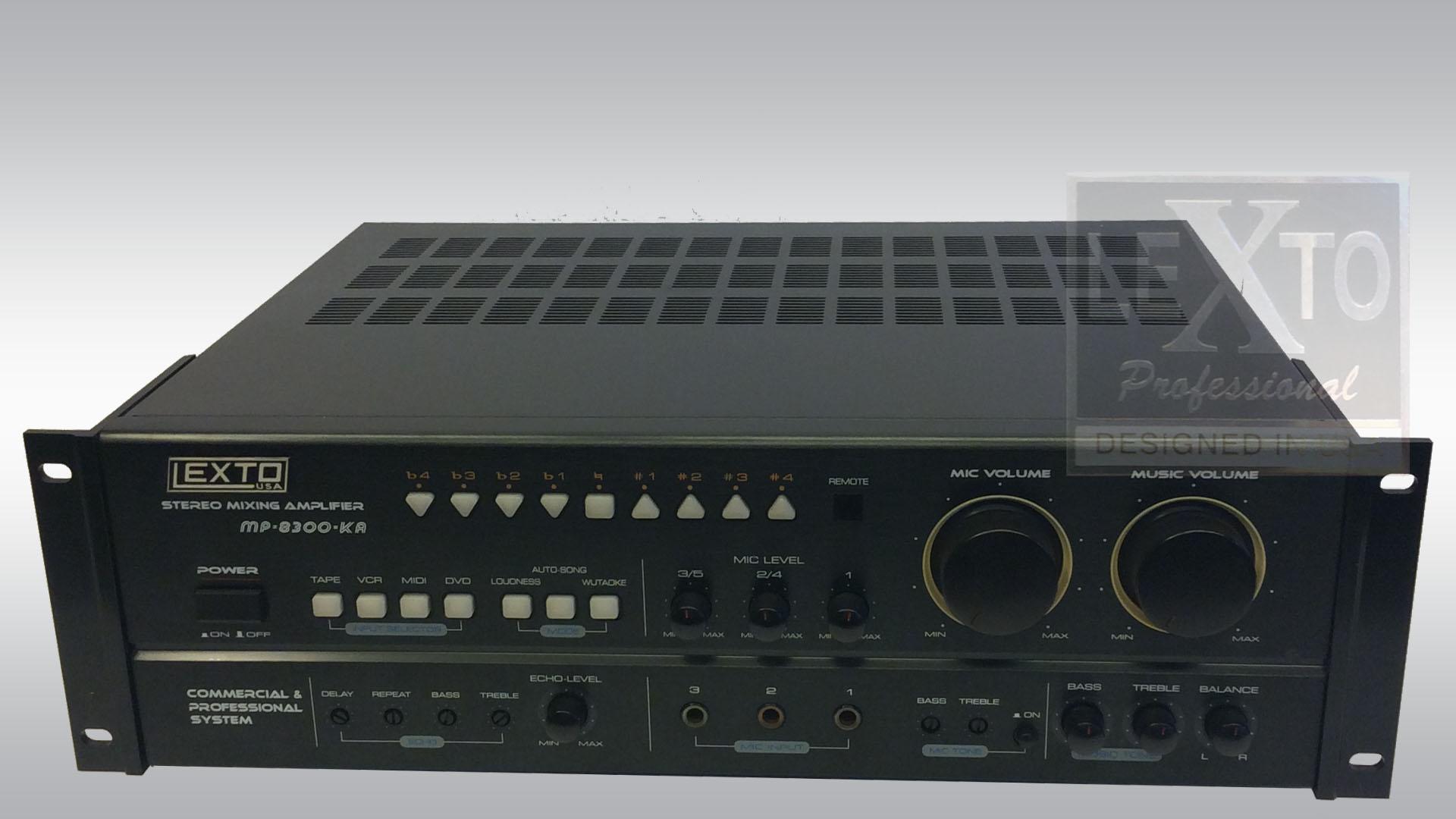 MP 8300-KA